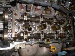 Двигатель NISSAN BLUEBIRD SYLPHY FG10 QG15DE Фото 1