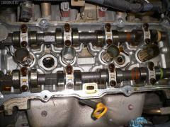 Двигатель NISSAN BLUEBIRD SYLPHY FG10 QG15DE Фото 2
