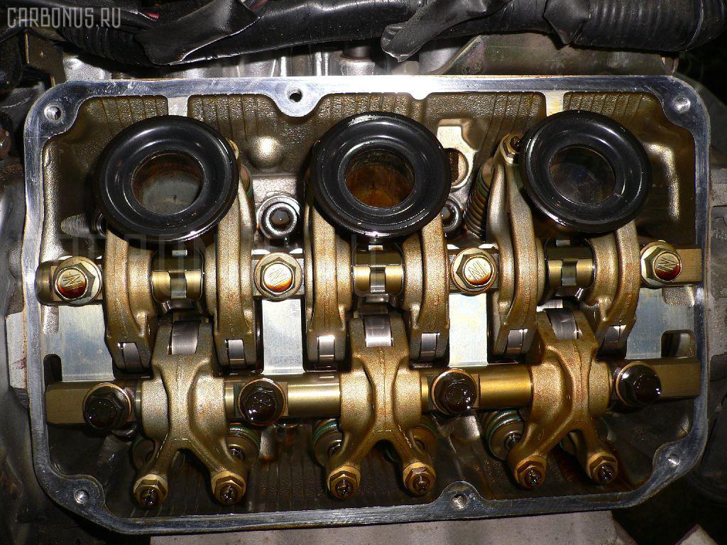 Двигатель MITSUBISHI MINICAB U61V 3G83 Фото 3
