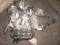 Двигатель MITSUBISHI MINICAB U61V 3G83 Фото 4