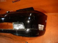 Бампер Nissan Laurel GC35 Фото 2