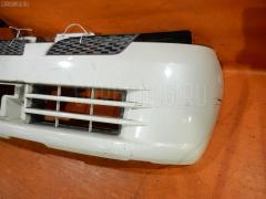 Бампер Nissan Moco MG21S Фото 3