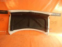 Крышка багажника TOYOTA MARK II GX105 Фото 4
