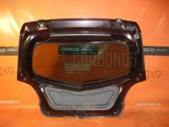 Дверь задняя Mazda Demio DE3FS Фото 3