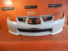 Бампер Subaru Impreza wagon GGC Фото 3