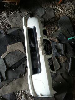 Бампер Subaru Impreza wagon GGC Фото 1