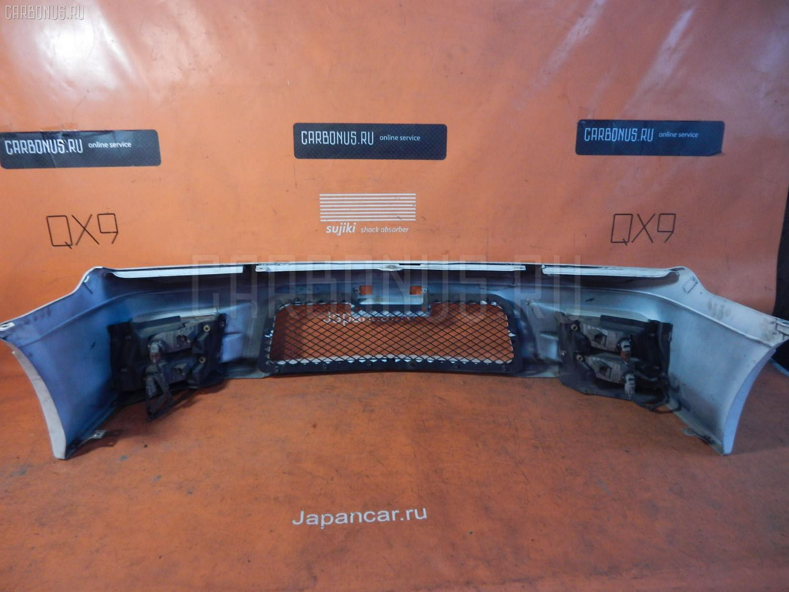 Бампер Toyota Opa ZCT10 Фото 1