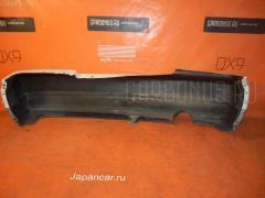 Бампер Nissan Laurel GC35 Фото 5