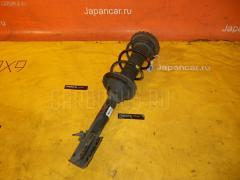 Стойка амортизатора Subaru Forester SF5 EJ20 Фото 2