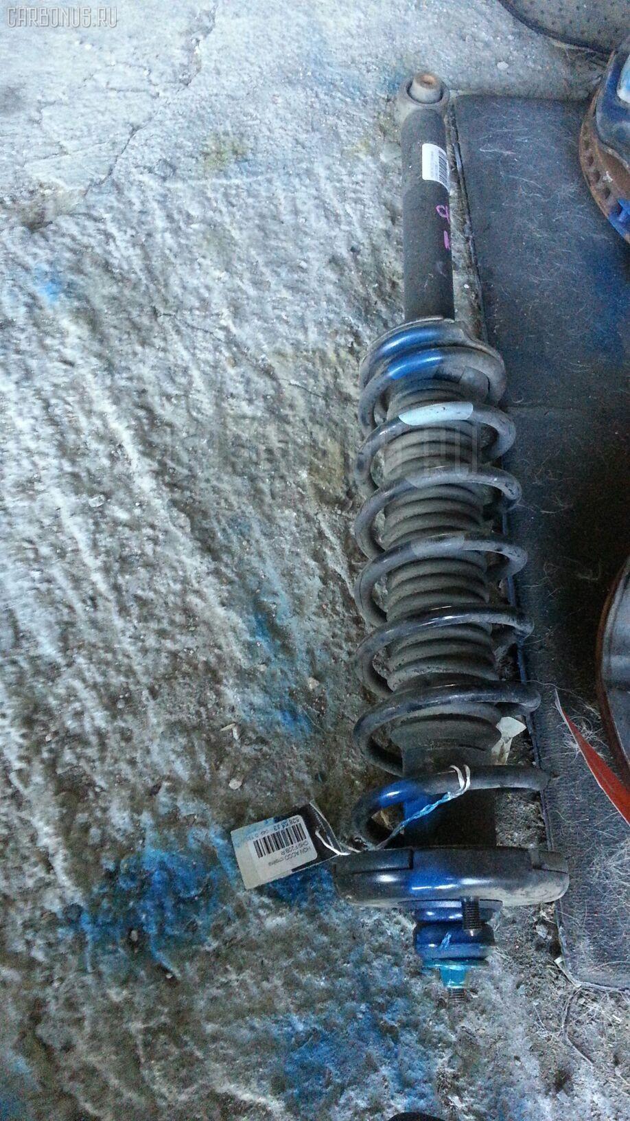 Стойка амортизатора Honda Accord wagon CH9 F20B Фото 1