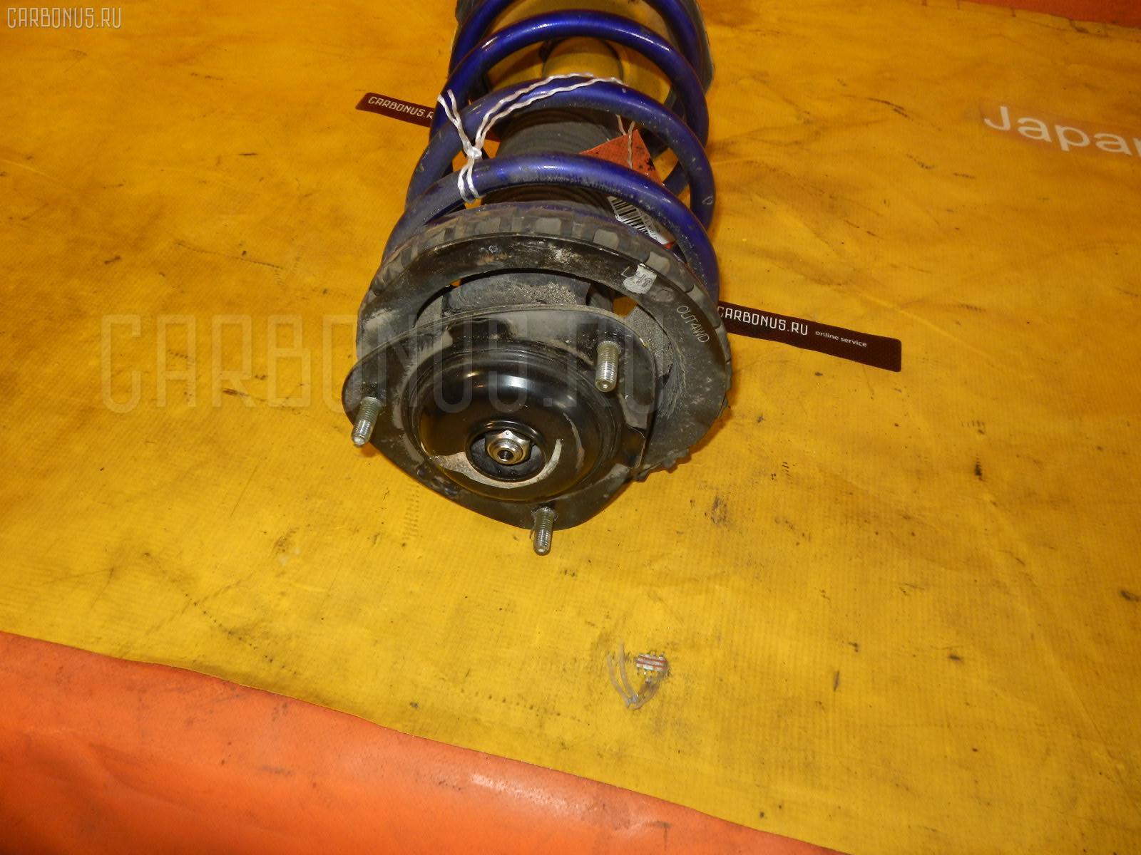 Стойка амортизатора Subaru Forester SF5 EJ20 Фото 1