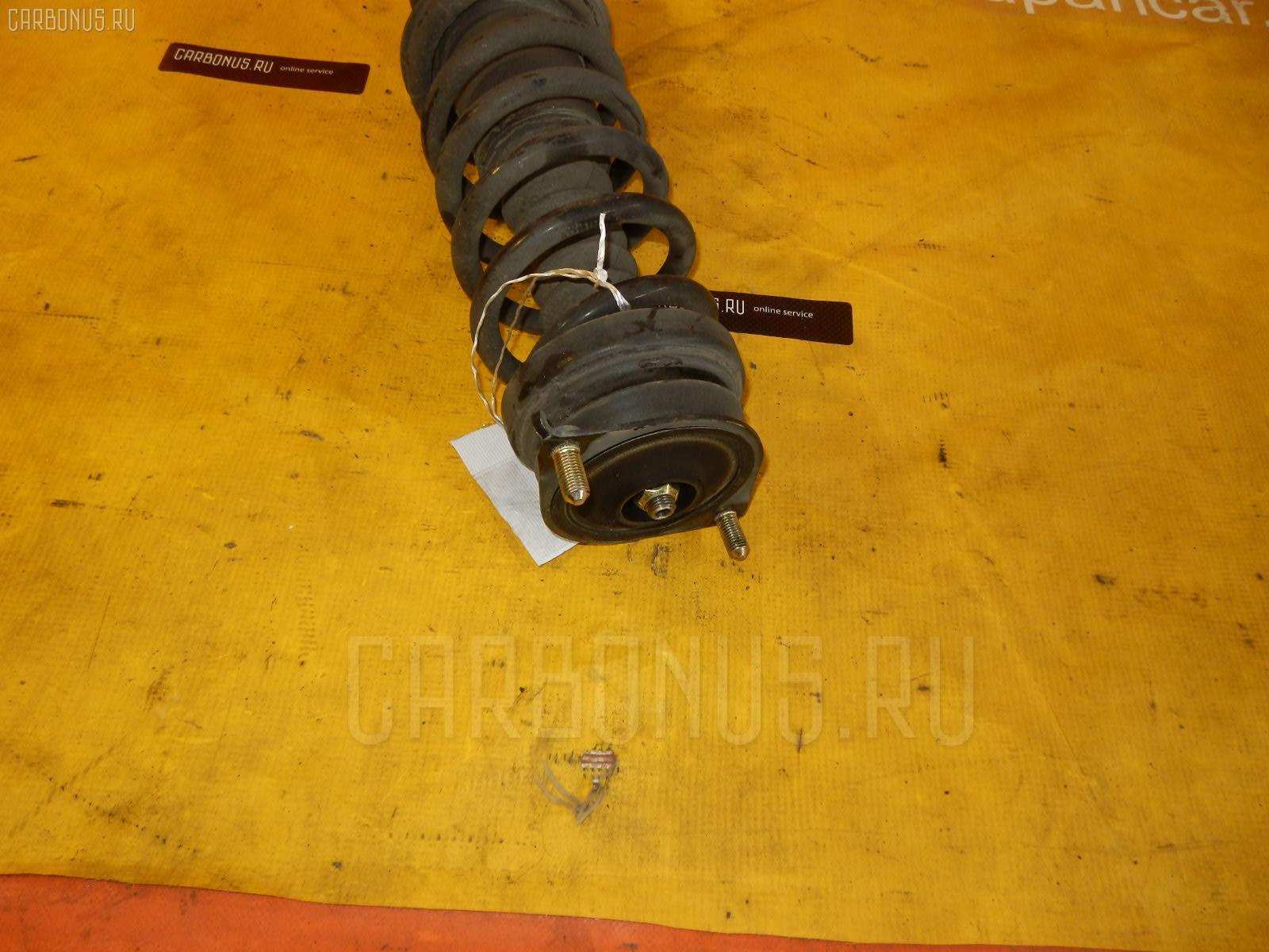 Стойка амортизатора Subaru Legacy BP9 EJ25 Фото 1