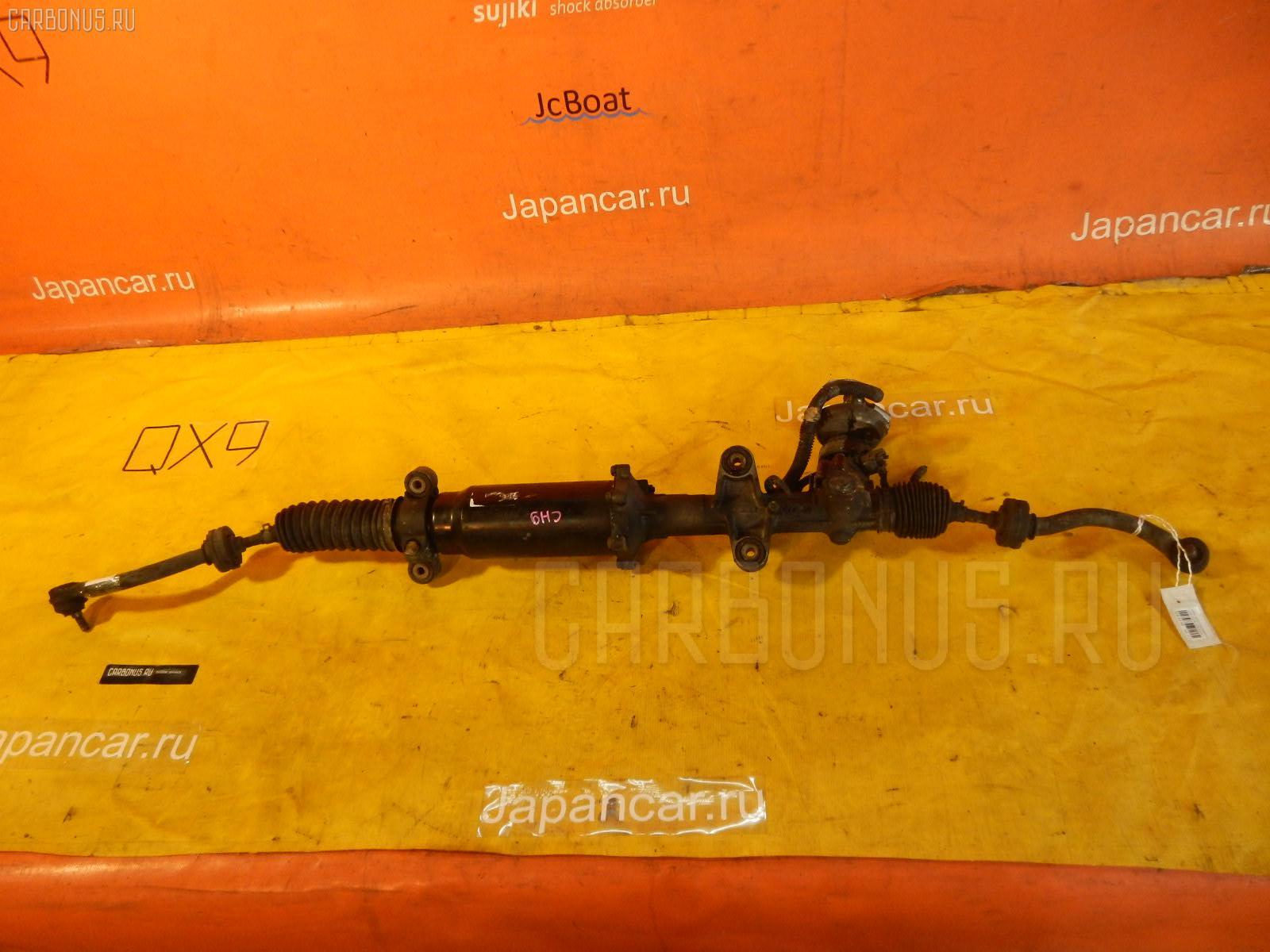 Рулевая рейка HONDA ACCORD WAGON CH9 H23A Фото 2