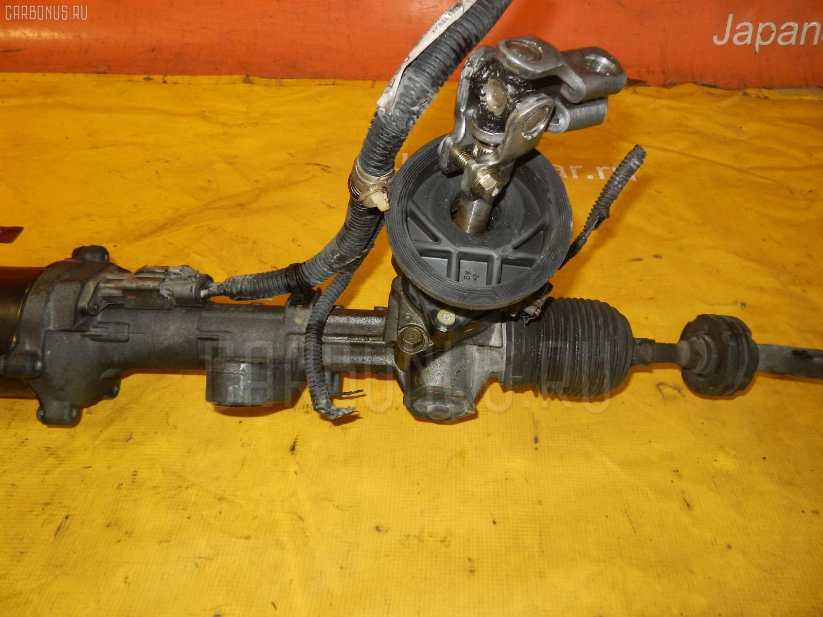 Рулевая рейка HONDA ACCORD WAGON CH9 H23A. Фото 11