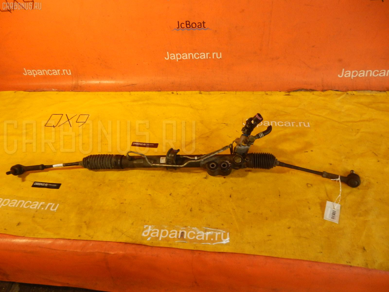 Рулевая рейка Nissan Cedric HY34 VQ25DD Фото 1