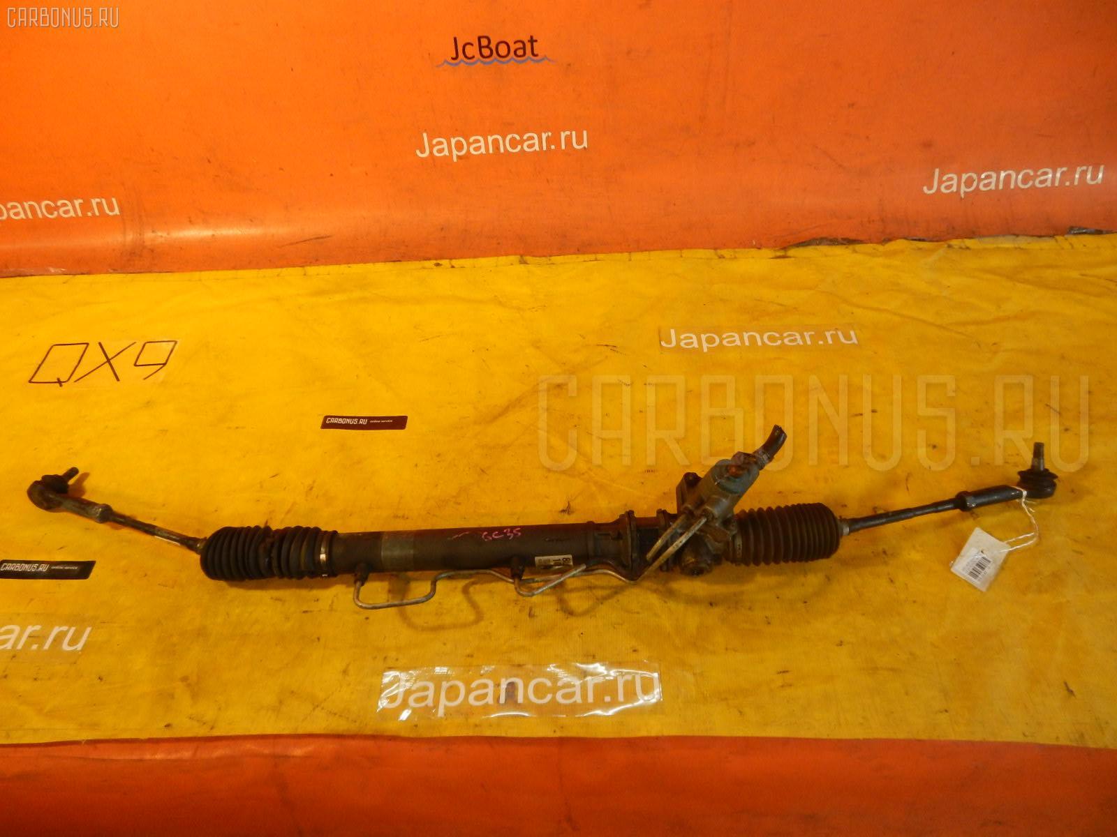 Рулевая рейка NISSAN LAUREL GC35 RB25DE Фото 2