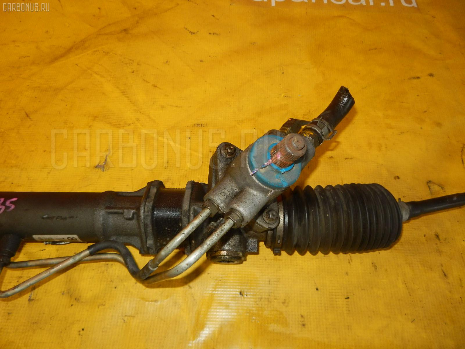 Рулевая рейка Nissan Laurel GC35 RB25DE Фото 1