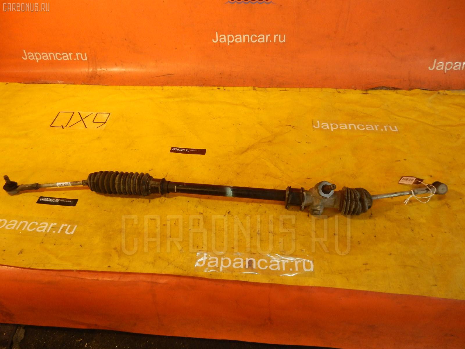 Рулевая рейка SUZUKI WAGON R ME34S M13A Фото 1