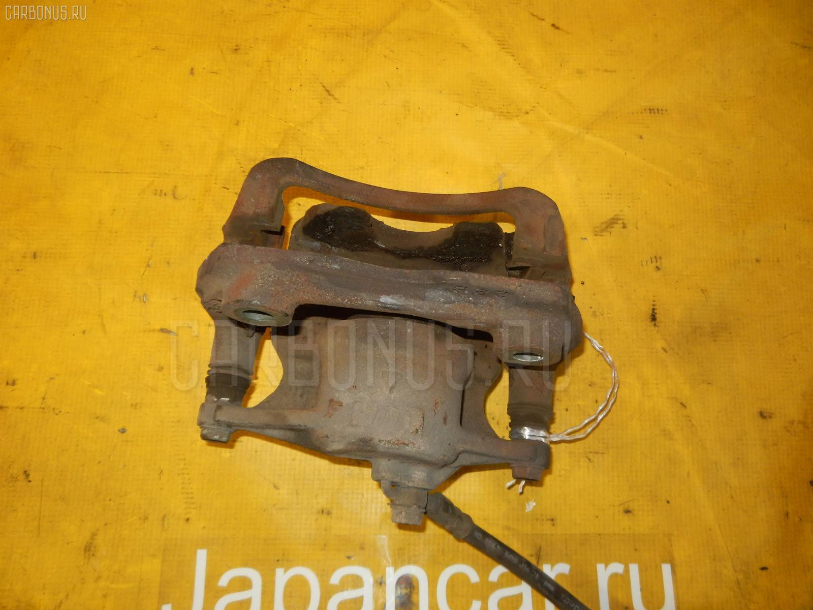 Суппорт TOYOTA CHASER JZX100 1JZ-GE. Фото 5