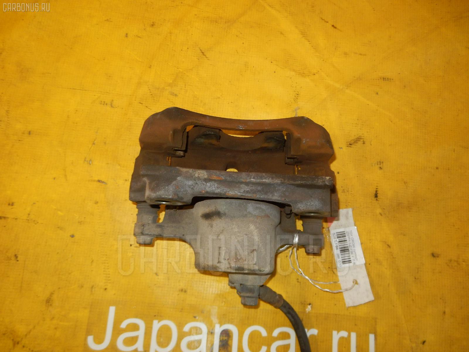 Суппорт TOYOTA CROWN JZS171 1JZ-FSE. Фото 4