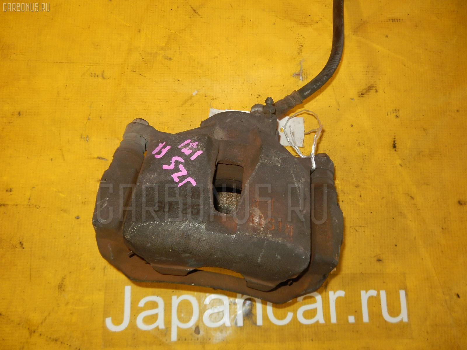 Суппорт TOYOTA CROWN JZS171 1JZ-FSE. Фото 3