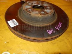 Тормозной диск SUBARU LEGACY WAGON BP5 EJ20-T Фото 2