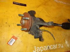 Привод Mazda Demio DE3FS ZJ-VE Фото 2