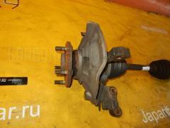 Привод MAZDA MPV LWEW AJ Фото 2