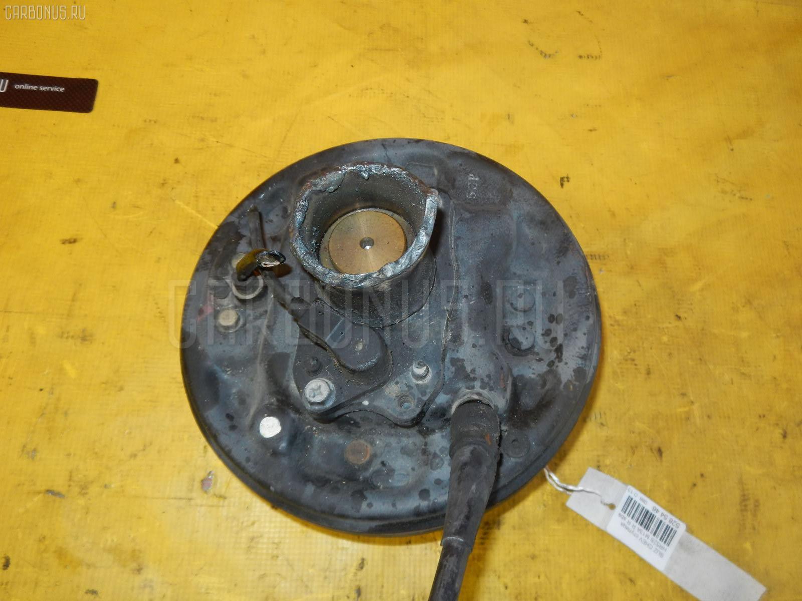 Ступица SUZUKI CHEVROLET CRUZE HR52S M13A Фото 2