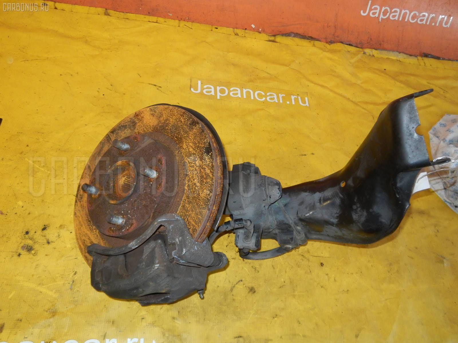 Ступица Nissan Primera camino wagon WHP11 SR20DE Фото 1