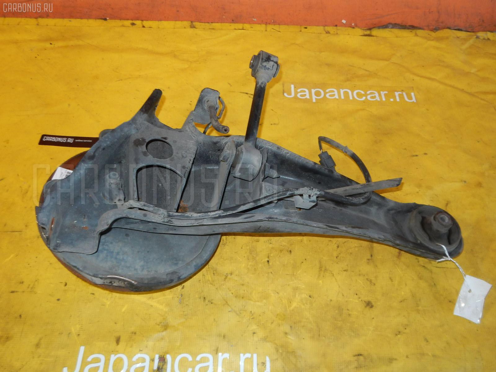 Ступица MITSUBISHI LANCER CEDIA CS5W 4G93-T Фото 2