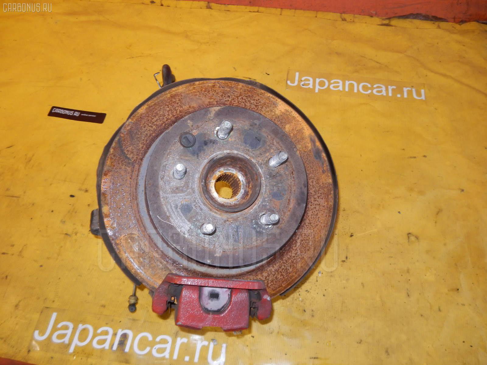 Ступица Nissan Fairlady z Z33 VQ35DE Фото 1
