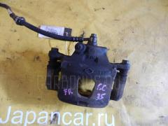 Суппорт Nissan Laurel GC35 RB25DE Фото 2