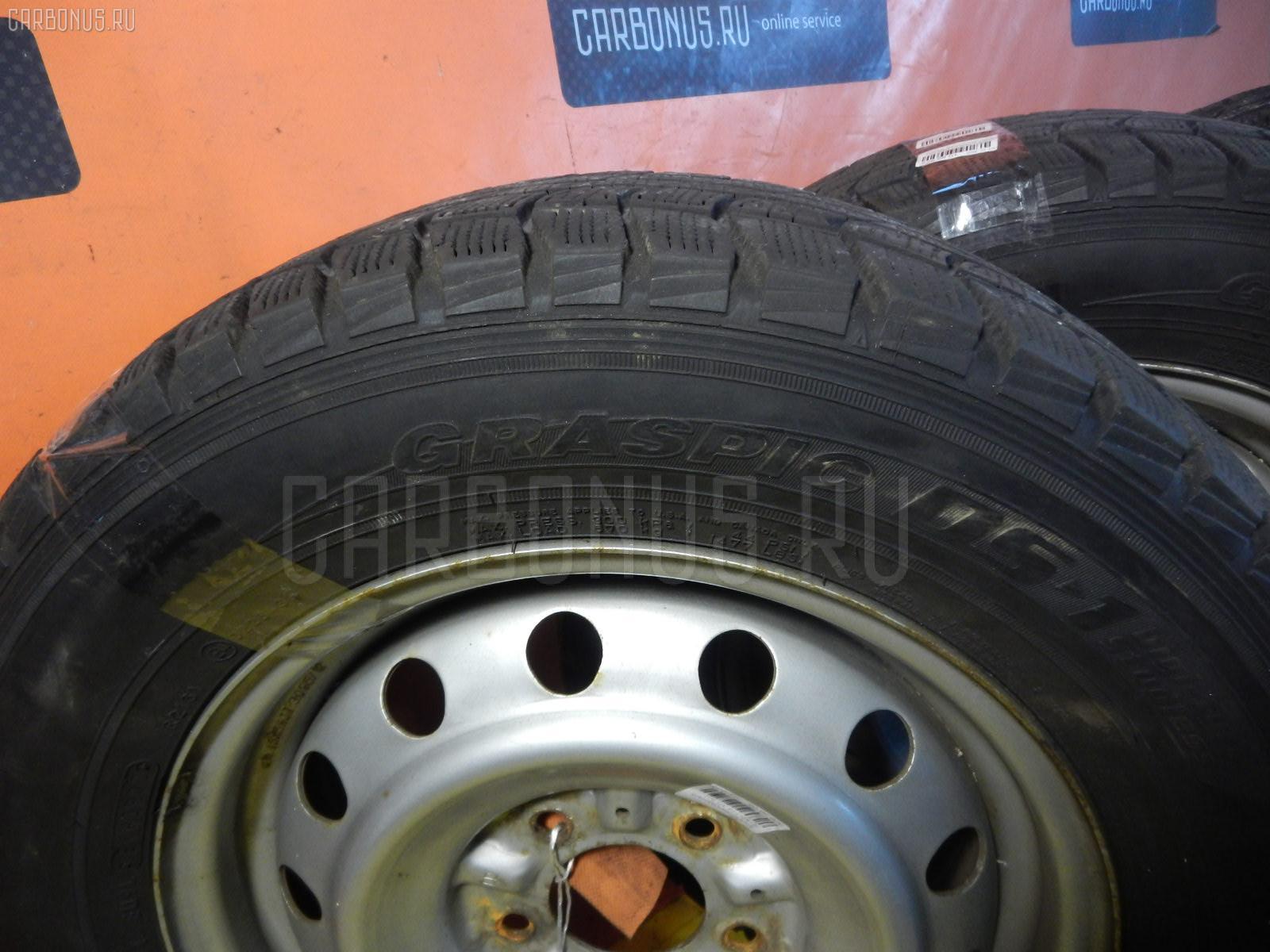 Автошина легковая зимняя GRASPIC DS-1 205/65R15. Фото 9