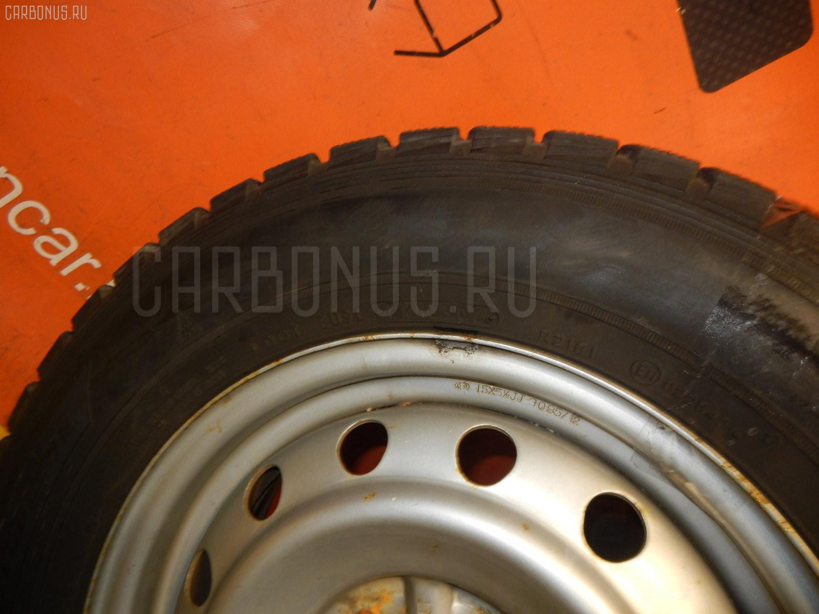 Автошина легковая зимняя GRASPIC DS-1 205/65R15. Фото 11