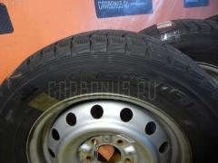 Автошина легковая зимняя Graspic ds-1 205/65R15 DUNLOP Фото 1