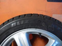 Автошина легковая зимняя BLIZZAK REVO GZ 205/50R16 BRIDGESTONE Фото 1