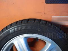 Автошина легковая зимняя Blizzak revo gz 205/50R16 BRIDGESTONE Фото 2