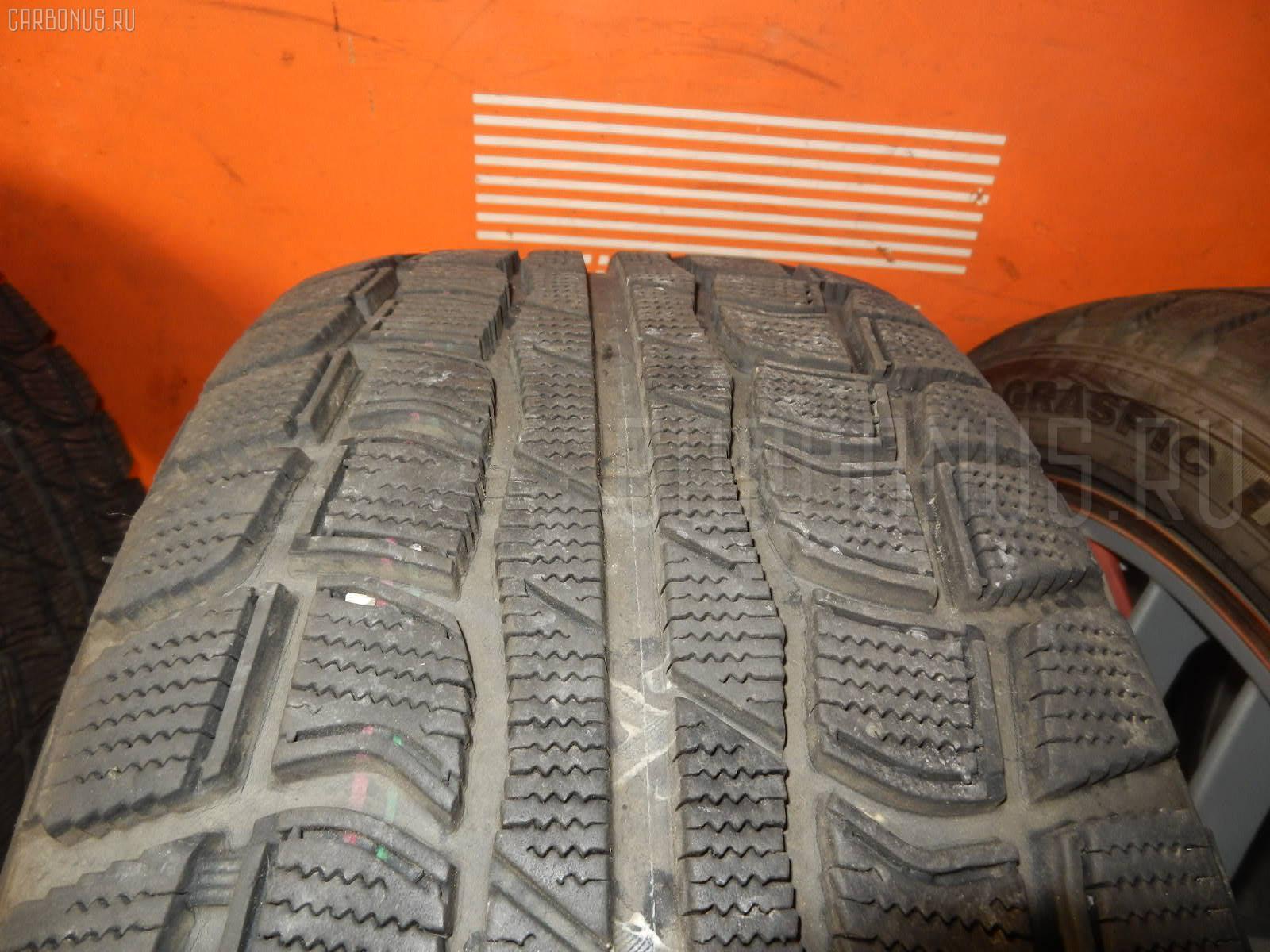Автошина легковая зимняя GRASPIC DS-1 215/45R17 DUNLOP Фото 1
