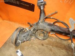 Балка подвески Toyota Vitz NSP130 1NR-FE Фото 3