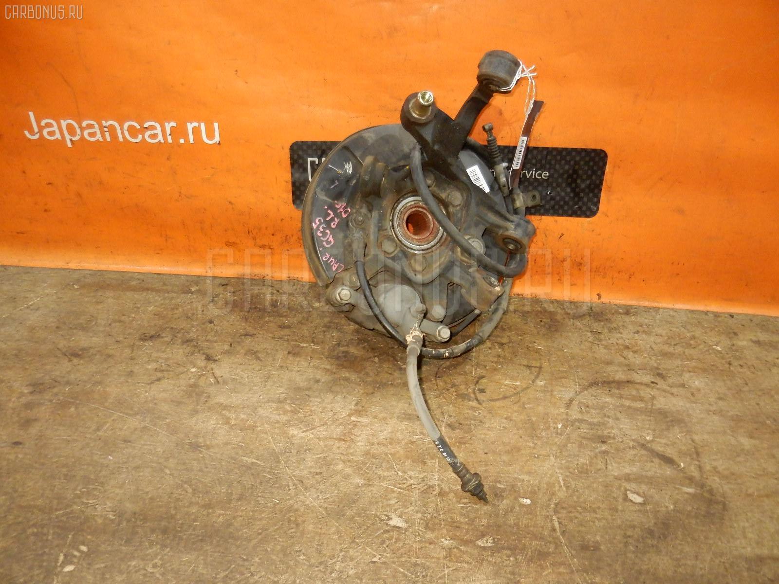 Ступица NISSAN LAUREL GC35 RB25DE Фото 1