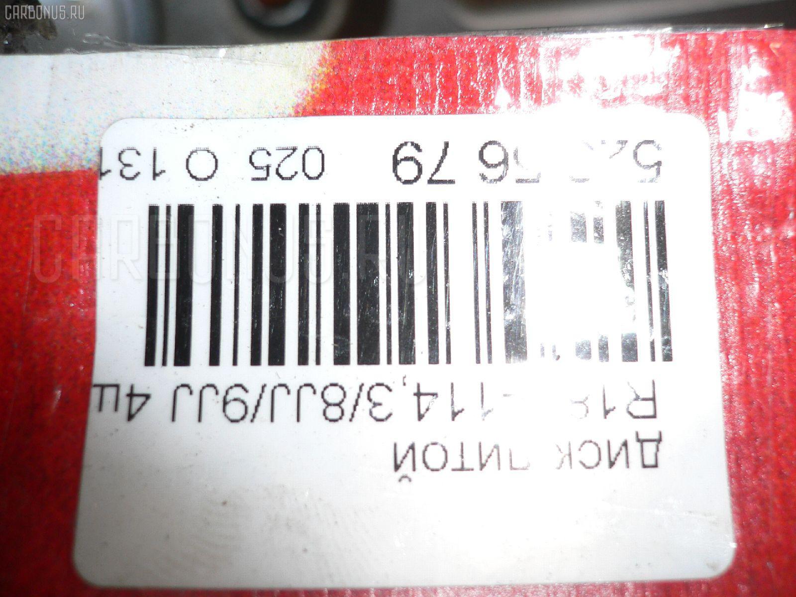 Диск литой R18 / 5-114.3 / 8JJ Фото 13