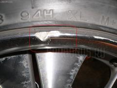 Диск литой R18 / 5-114.3 / C70.1 / 8JJ-9JJ / ET+35 Фото 4