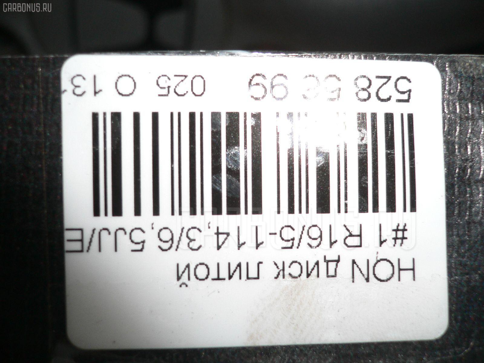 Диск литой R16 / 5-114.3 / 6.5JJ / ET+55 Фото 9
