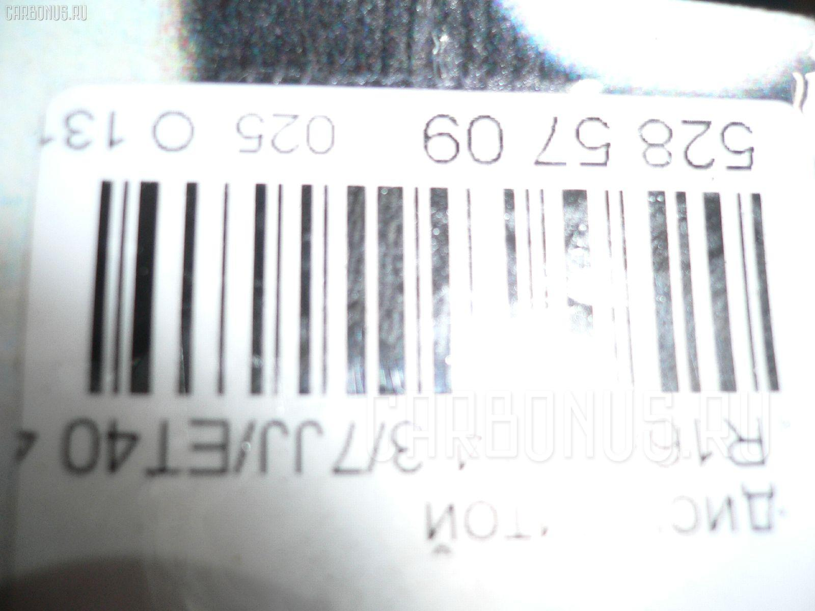 Диск литой R16 / 5-114.3 / 7JJ / ET+40 Фото 5