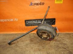 Ступица Toyota Corolla wagon AE100G 5A-FE Фото 2