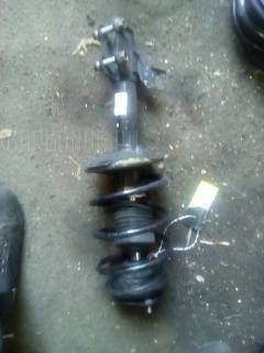Стойка амортизатора Nissan Bluebird sylphy FG10 QG15DE Фото 1