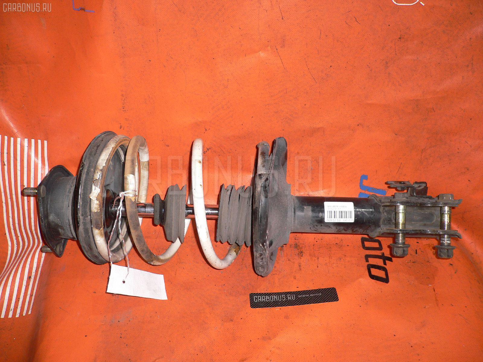 Стойка амортизатора Nissan Laurel GC35 RB25DE Фото 1