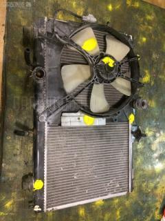 Радиатор ДВС TOYOTA COROLLA WAGON AE100G 5A-FE Фото 1