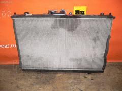Радиатор ДВС Mitsubishi Chariot grandis N84W 4G64 Фото 1